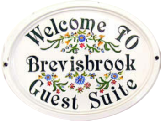 Welcome to Brevisbrook Guest Suite